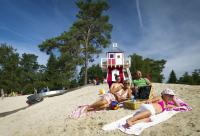 Südsee-Familienurlaub