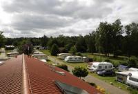 Der KNAUS Campingpark Bleckede befindet sich mitten im UNESCO-Biosphärenreservat Niedersächsische Elbtalaue.