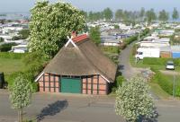 Campingplatz Leckermeyer-Hannker Hüde