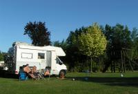 Wohnmobilstellplatz Dümmer-See Hüde