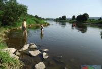 Baden in der Weser