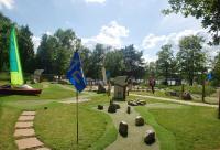 Golfplatz Blauer See