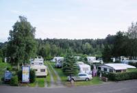 Der familien- und hundefreundliche KNAUS Campingpark Wingst nahe Cuxhaven und der Nordsee