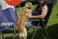 Camping mit Hund - Camping in der Lüneburger Heide