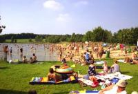 Sommer am Alfsee