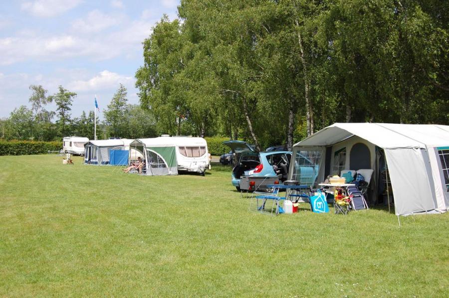 campingplatz blauer see campingland niedersachsen. Black Bedroom Furniture Sets. Home Design Ideas