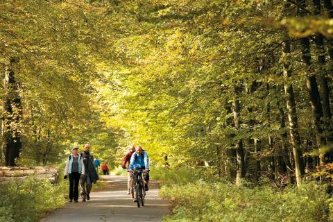 Hannover Fahrradtour