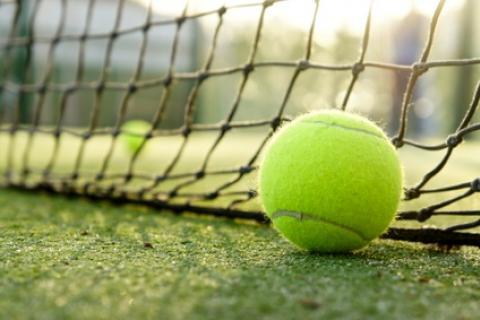 Campingplätze mit Tennis