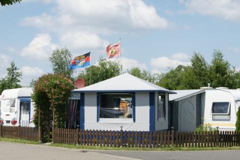 Saisoncampingplätze in Niedersachsen