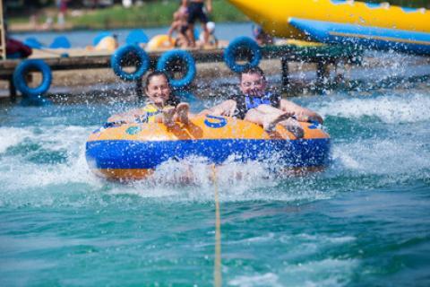 Wassersport in Niedersachsen